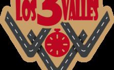 III Los Tres Valles