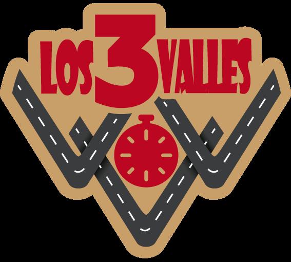 Flyer III Los Tres Valles