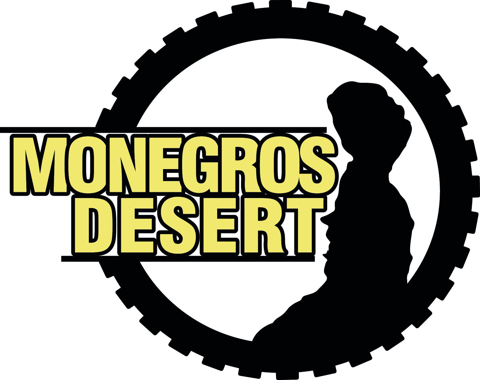 ||| Monegros Desert