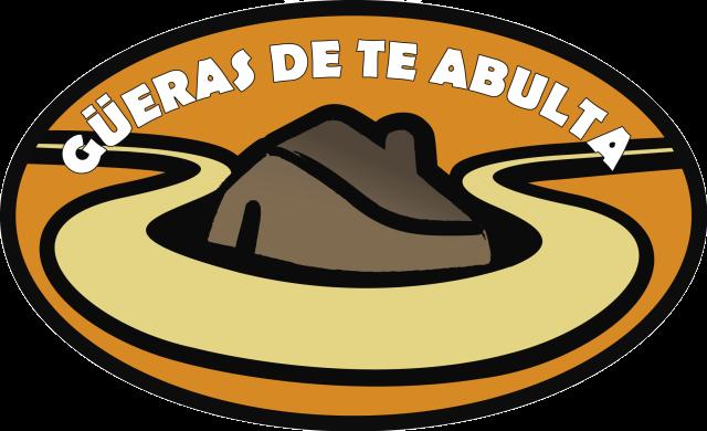 Flyer III Güeras de Te Abulta