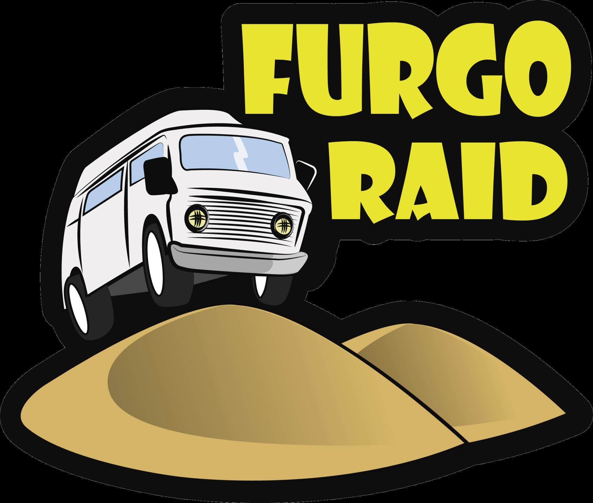 Flyer | 7712|| Furgo Raid – 2021