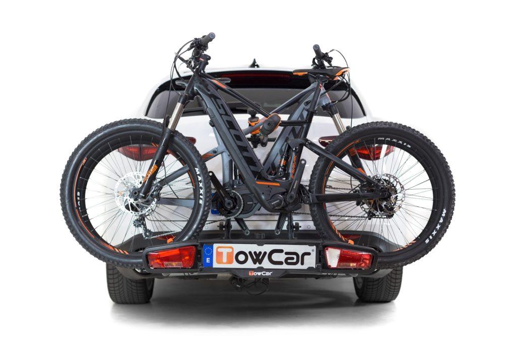 Porta Bicicleta