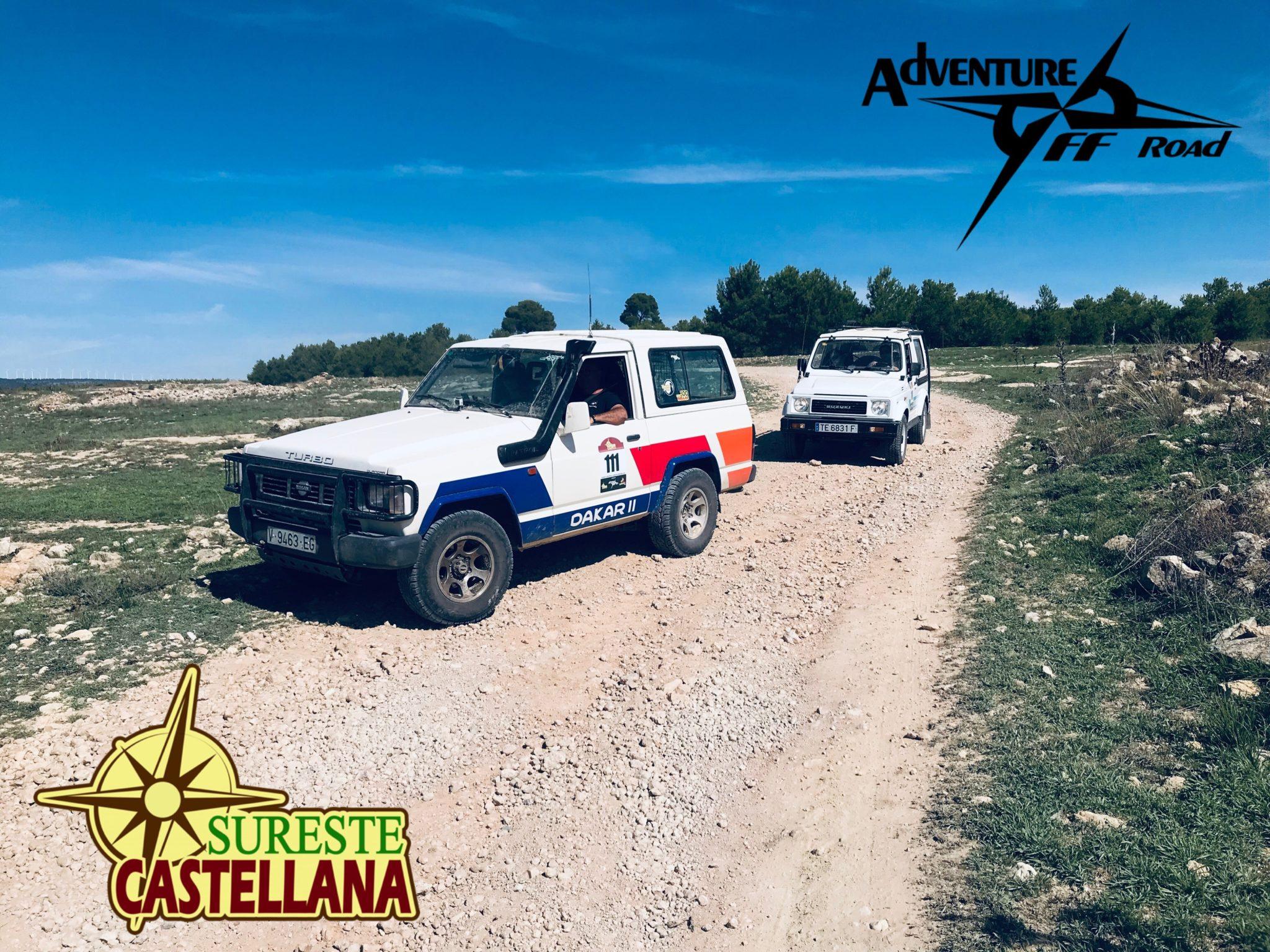 IV Sureste Castellana