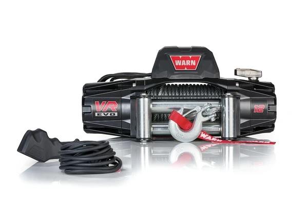 Cabrestante VR EVO 12 – Tracción 5443 kg