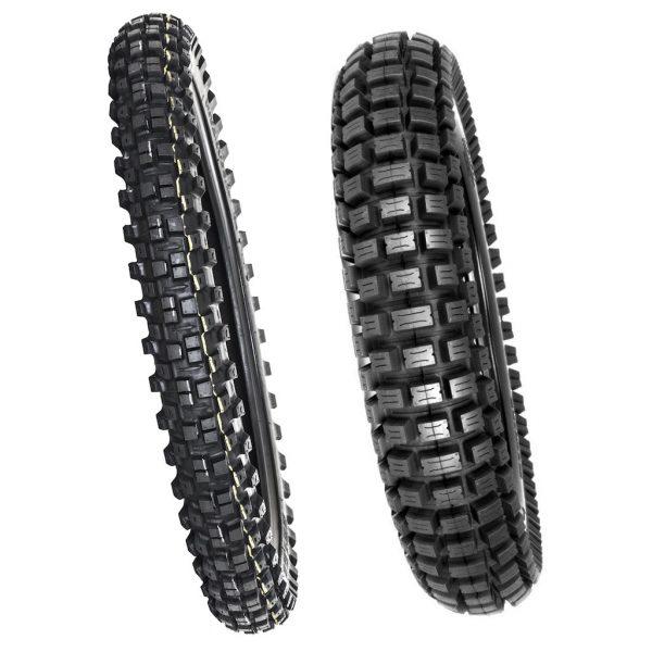 Neumático para Moto – Híbrido Mountain