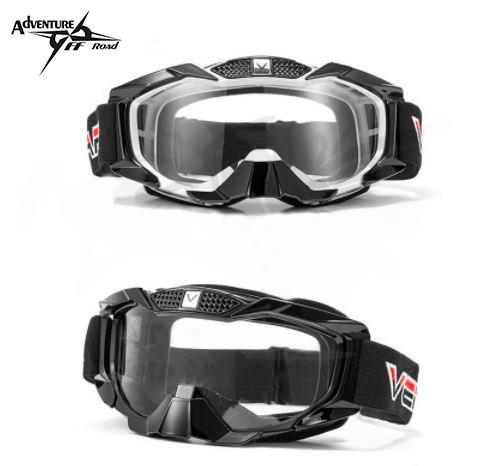 Gafas para proteger los ojos. A prueba de viento.